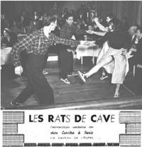 Rats de cave